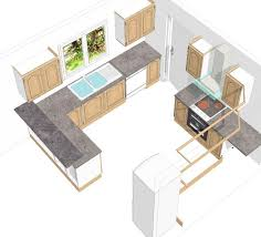 Plan Amenagement Cuisine 10m2 Phen Scam Design De Masion