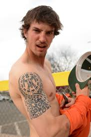 Tatted Up Csu Baseball Players Explain Their Tattoos