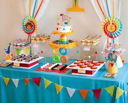 Small Picture Best 25 First birthday party decorations ideas only on Pinterest