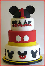 Baby Mickey Mouse Edible Cake Decorations 17 Best Ideas About Mickey Mouse Cake On Pinterest Mickey Mouse