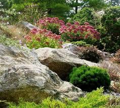 Small Picture Garden Design Garden Design with Rock Garden Design and