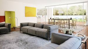 Open Space Living Room Designs Living Open Plan Living Space