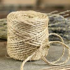 All Natural Sisal Rope Twine