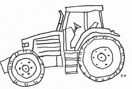 Small Picture tractor coloring pages for kids Archives Best Coloring Page