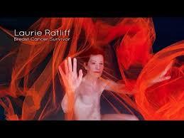 Laurie Ratliff - Breast Cancer Survivor - YouTube