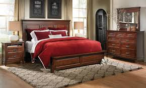 Star Bedroom Furniture Star Valley Solid Wood Queen Bedroom Haynes Furniture