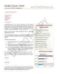 executive cover letter for resume executive cover letter sample sales tori nominated mary