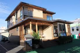 Homes Luxury Prefab