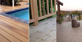 faux wood decking.  Wood Comparison Chart Composite Decking Vs Cedar Wood Vinyl  Aluminium Decking Throughout Faux X