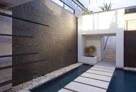 Fontana Cascata Da Giardino : Pareti acqua per interni ed esterni
