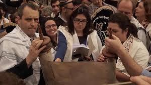 Resultado de imagem para reform judaism egalitarian