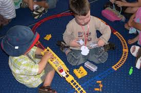 Banning Giveaways Wont Stop Early Learning Centres Putting