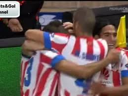 Chelsea - Atletico Madrid 1-4 Supercoppa Europea - Highlights in HD ! -  Video Dailymotion