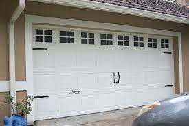 decorative garage doors faux carriage garage door carriage garage door after clopay garage door decorative window