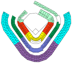 52 Skillful Angels Game Seating Chart