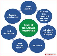 Job Analysis Typesofjobanalysisinformation Bank Of Information 6