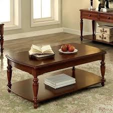 furniture of america coffee tables american freight furniture coffee tables