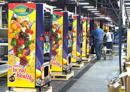 Healthy Vending Machine Franchises Best Brian And Del Swain On Healthy Vending Healthier48U Vending