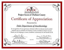 Certificate Of Appreciation Volunteer Work Certificate Of Appreciation Volunteer Work Magdalene
