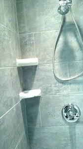 shower shelves corner showers ceramic shower shelves ceramic shower shelves corner shower shelves stone shower with white corner shower shelf corner tile