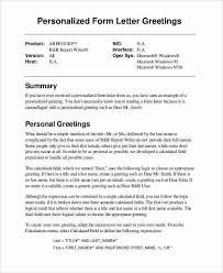 Letter Greetings Mesmerizing Greetings In Letters Cover Letter Greeting Examples Professional