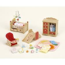 Sylvanian Families Bedroom Furniture Set Search Results For Sylvanian Families Toyworld