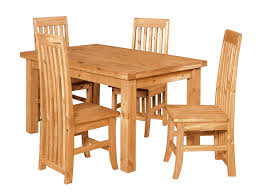 Kitchen Table And Chairs Wooden Dining Table Chair Designs Dining Room