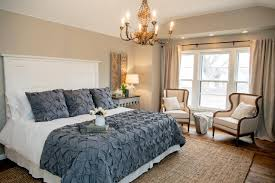 Master Bedroom On Suite Fixer Upper Country Style In A Very Small Town Style Chip