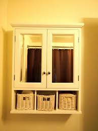 solid wood bathroom wall cabinet incredible solid wood bathroom mirror cabinet