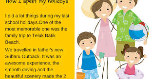 essay for kids on my summer vacation short essay for kids on my summer vacation