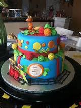 Dinosaur Train Birthday Cake Ideas 95977 Dinosaur Train Bi