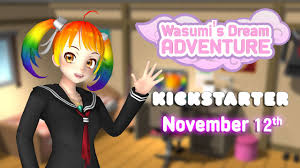 Sierra Designs 40 Winks Wasumis Dream Adventure By Dont Study Game Kickstarter