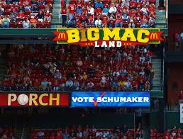 St Louis Cardinals Left Field Porch Cardinalsseatingchart Com