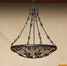 wrought iron hanging candle chandelier amazing extra large lantern with spanish antique of chandelierl home design
