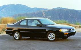 NEWS: The Toyota Camry — 30 years old, 10 million cars sold ...