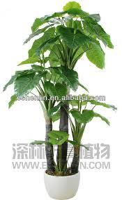 decorative plants for office. Indoor Outdoor Fake Artificial Scindapsus Floor Plants For Office Desk Decorative R