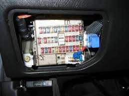 nissan maxima how to s by housecor how to change fuel filter maxima fuse box