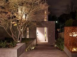 exterior lighting design pleasing decor