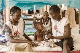 Южный Судан | Врачи без границ