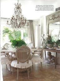 french country cottage furniture. French Cottage Furniture Country Dining Room Looking Out Onto The Garden Shabby Chic Usa