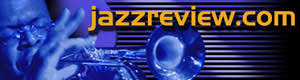 jazzreview.com logo from lisabmusic.com