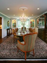 recessed lighting ceiling. Dining Room With Chandelier And Recessed Lighting : Ceiling Spacing .