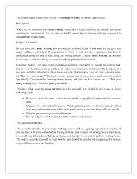 essay on jobs co essay on jobs