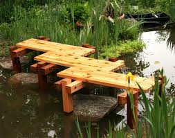 Small Picture 25 Stunning Garden Bridge Design Ideas Japanese garden design