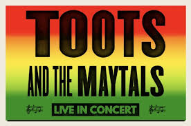 toots and the maytals have unveiled plans for their summer tour which includes several dates in and around new york state including stops in albany