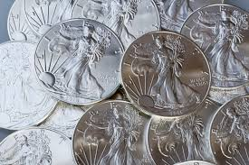 Silver Coin Weight Chart How To Spot Silver Eagle Coin Fraud