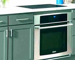 kitchenaid wall oven review wall ovens double wall oven kitchen aid double oven view all single