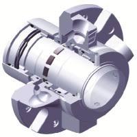 Type 4620p O Ring Pusher Seals John Crane Mechanical Seals