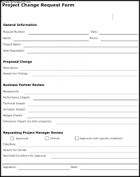 Project Change Order Template 015 Template Ideas Change Order Forms Project Request Form Ulyssesroom