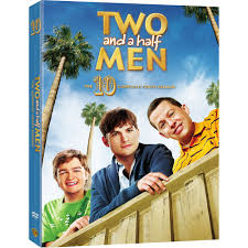 cbs dvds movies comedies classics reality tv cbs store two and a half men season 10 dvd
